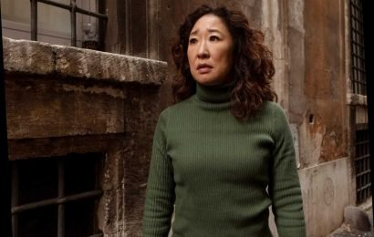 Killing Eve season 3 – UK release date, cast and plot spoilers