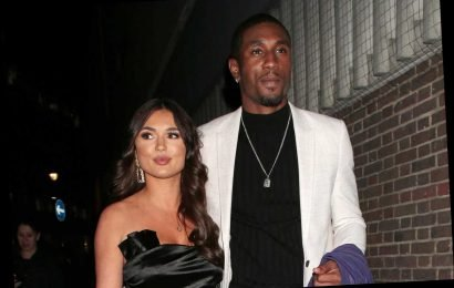 Love Island's Ovie Soko and India Reynolds 'split' four months after show following cheating rumours – The Sun