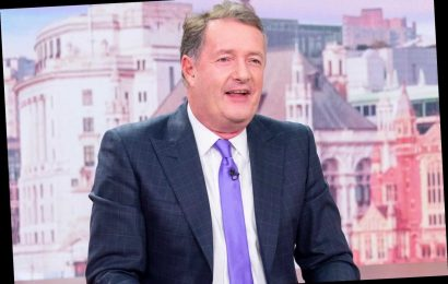 Piers Morgan reveals his Good Morning Britain contract ends on December 31 and will debate his future on the show
