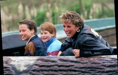 Princess Diana Hated When Prince Charles Appeared to Be the Closer Parent