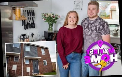 We used shared ownership scheme to buy £246k three-bed house at 21 – The Sun