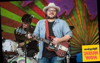 Hear Jeff Tweedy Discuss Wilco's 'Ode to Joy' on Our New Podcast