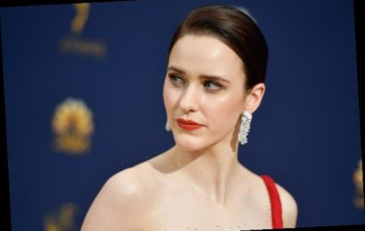 Rachel Brosnahan, Christina Ricci to Star in Quibi Horror Series