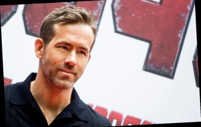 'Deadpool's' Ryan Reynolds Was Engaged to This Grammy-Winning Singer