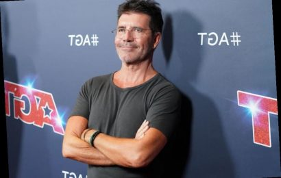 Simon Cowell's Net Worth Proves He's the One With the X-Factor