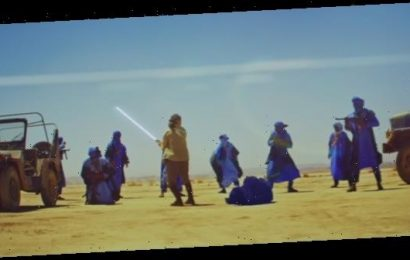 'Star Wars: Origins' Trailer: This Fan Film Imagines 'Star Wars' and Indiana Jones Existing in the Same Universe