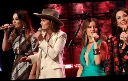 The Highwomen Explain Their Mission to Get More Women on Country Radio