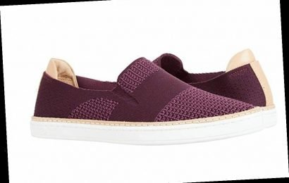 Reviewers Loved How 'Comfortably Stylish' These UGG Sneakers Are