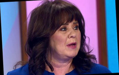 Loose Women's Coleen Nolan reveals she's been sent X-rated NAKED pictures from toyboy fans – The Sun