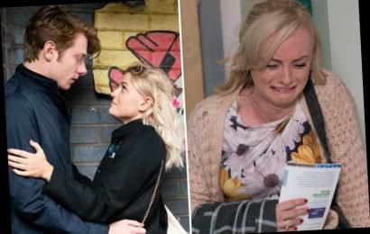 'Disgusted' Coronation Street fans lash out at show over 'tasteless' Daniel Osbourne and Bethany Platt storyline