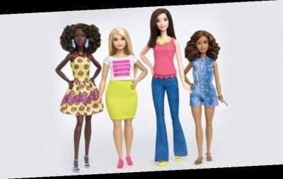 Young girls are rejecting curvy Barbie. But why?