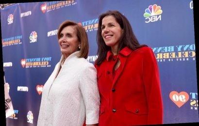 Nancy Pelosi's Daughter Alexandra Pelosi Tackles Politics in Her HBO Documentaries