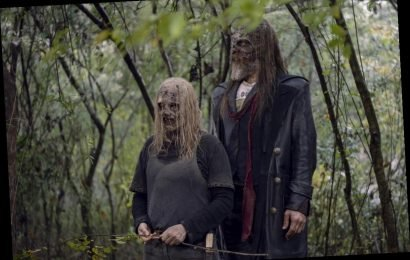 The Whisperers Have Nuclear Weapons On 'Walking Dead' & Seriously, WTF