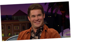 All I Want to Talk About Today Is Adam Devine's Disastrous Audition For Pitch Perfect