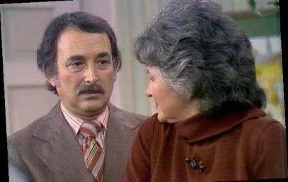 Maude's Bill Macy Dead at 97