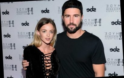 Brody Jenner Says His Split with Kaitlynn Carter Will Play Out on The Hills: New Beginnings Season 2