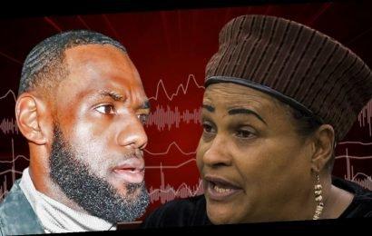 Muhammad Ali's Ex-Wife, 'I Love LeBron But He's No Muhammad Ali'