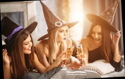 3 Funny Zodiac Signs Who Prefer Tricks Over Treats On Halloween