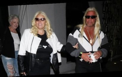 Dog The Bounty Hunter Pays Tribute To Late Wife Beth Chapman On Her 52nd Birthday