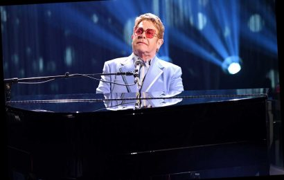 Elton John Returns to the Stage in Nashville After Postponing Show Due to Illness