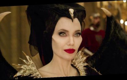 Woeful Maleficent sequel curses Jolie's acting skills