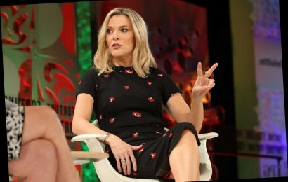 Here's how Megyn Kelly reacted to the rape allegation against Matt Lauer