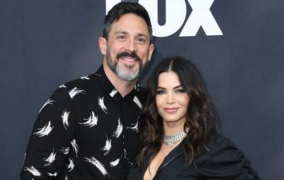 Jenna Dewan Opens Up About Finding Happiness After 'Hurting'