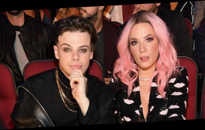 Oh Snap Halsey Tweeted and Deleted a Post About Those Yungblud Cheating Rumors
