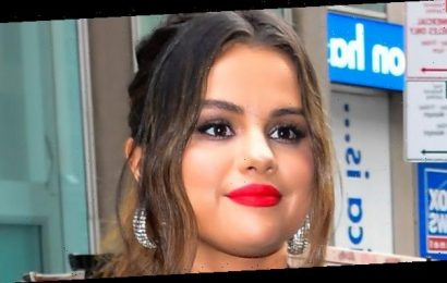 Selena Gomez Wore 6 Outfits in 48 hours