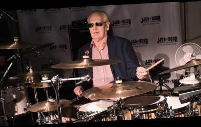 Ginger Baker Dead – Cream Co-Founder & Drummer Dies at 80