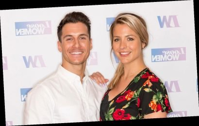 Strictly's Gorka Marquez reveals his sweet nickname for baby Mia