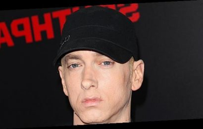 Eminem's Daughter Hailie Scott Mathers, 23, Sparks Engagement Rumors With Hot New Pics