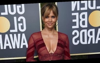 Halle Berry, 53, Pours Water Over Her Incredible Body In Hot New Fitness Pic