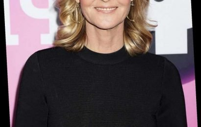 Mad About You Star Helen Hunt Taken to Hospital After Car Is T-Boned and Rolls Over in Accident