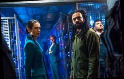 'Snowpiercer' Series Moves Back to TNT From TBS