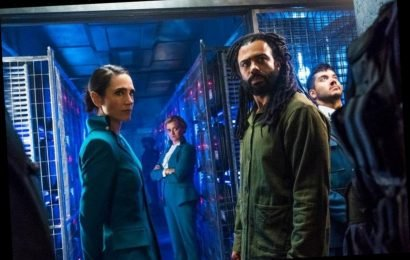 'Snowpiercer' To Air On TNT As Decision To Move Sci-Fi Drama To TBS Is Reversed