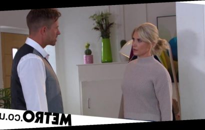 Spoilers: Darren confronts Mandy in Hollyoaks with DJ discovery ahead of stunt