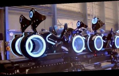 'The Imagineering Story' Trailer: Disney+ Documentary Dives Deep Into Theme Park Magic