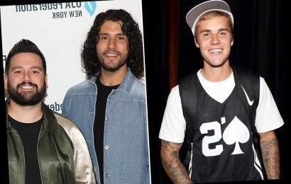 Dan + Shay on Debuting New Song '10,000 Hours' at Justin Bieber and Hailey Baldwin's Wedding