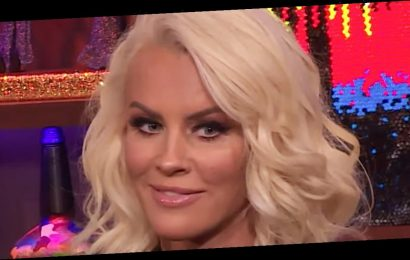 Jenny McCarthy Calls 'The View' Gig 'Hell' on 'WWHL' — But Regrets This About Tell-All Book