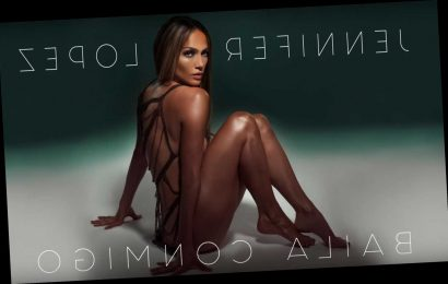 Jennifer Lopez drops new Spanish song Baila Conmigo