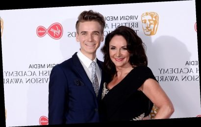 Strictly: Joe Sugg is 'told off' by judge Shirley Ballas: 'Get your act together'
