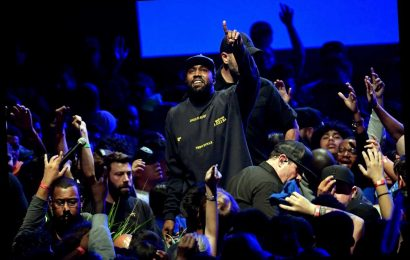 Kanye West Reaches for Greatness But Falls Short on 'Jesus Is King'