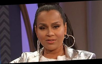 LisaRaye McCoy Says She 'Wouldn't Spit' on Ex-Friend Duane Martin If He Was on Fire