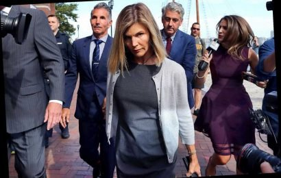 New details emerge in Lori Loughlin college bribe case