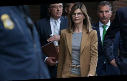 Lori Loughlin: Why She Could Get 'Substantially Higher' Prison Sentence Than Felicity Huffman