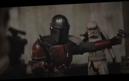 The First Episode of 'The Mandalorian' Contains a Major 'Star Wars' Spoiler