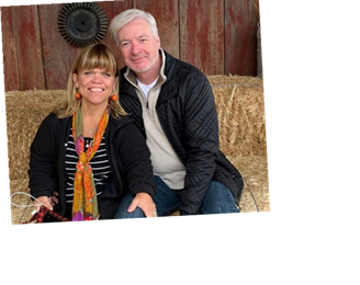 Amy Roloff: Pushed Off Her Own Farm by Caryn Chandler?