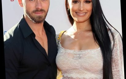 Nikki Bella Says She's Scared to Get Engaged Again: 'A Public Breakup Can Scar You'