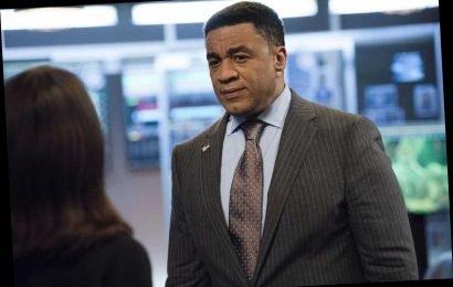 The Blacklist season 7: Watch Harold Cooper confront Ilya Kozlov